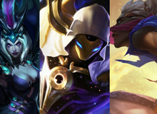 LMHT: Hàng loạt sát thủ được Riot xác nhận sẽ tăng sức mạnh trong bản 9.16