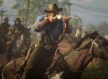 """Biết thông tin này về Red Dead Redemption 2, nhiều game thủ PC sẽ phải """"khóc"""" vì tủi thân"""