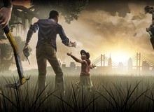 Tạm biệt game thủ thế giới, The Walking Dead: Telltale Series ra mắt phiên bản cuối cùng trước khi đóng cửa vĩnh viễn