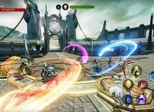 Những ưu điểm khiến AxE: Alliance x Empire vượt trội hơn so với các tựa game cùng thể loại