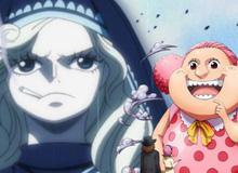 """One Piece: Thông tin về """"mẹ"""" của Big Mom được tiết lộ, có lẽ bà ta vẫn còn sống"""