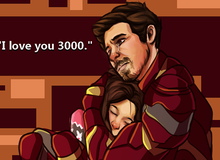 """Câu nói kinh điển """"I love you 3000"""" của Tony Stark gây tranh cãi khi bất ngờ được trending cho người khác"""