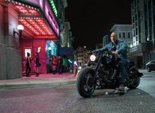 Đi tìm những địa danh nổi tiếng xuất hiện đẹp nín thở trong Fast & Furious: Hobbs & Shaw