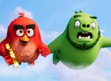 Những cặp đôi ngang trái nhưng dễ thương hết biết trong Angry Birds 2