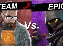 Dù gặp nhiều phản đối, tựa game này vẫn lựa chọn Epic thay vì Steam
