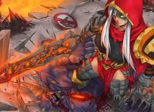 LMHT: Hàng loạt trang phục mới của Riot Games bị rò rỉ, Riven sẽ sở hữu trang phục Hàng Hiệu tiếp theo?