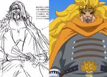 One Piece: Lộ diện phiên bản phác thảo của gia tộc Vinsmoke, số 5 sẽ khiến bạn ngạc nhiên