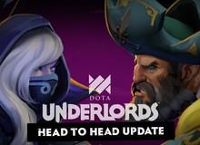 Dota Underlords: 'Thông não' cách tính điểm xếp hạng sau bản cập nhật mới