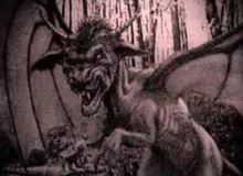 Sự tồn tại của những sinh vật đáng sợ và kì dị nhất thế giới (P.3)