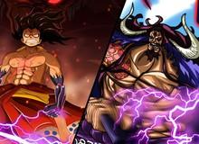 One Piece: Số phận của 5 kẻ dám giao chiến với Tứ Hoàng, nhẹ thì bị thương, nặng thì tiêu diệt cả băng