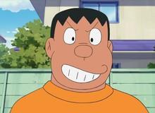 Hóa ra Chaien trong truyện Doraemon cao 1m81, có lực đấm nặng tới 6000kg!