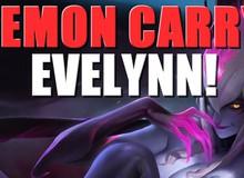 Đấu Trường Chân Lý: Cách chơi đội hình Ác Quỷ – Evelynn gánh team phiên bản 9.17