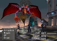 """""""Trở lại với Final Fantasy VIII sau 20 năm, tôi đã xóa đi nỗi xấu hổ khi còn bé"""""""