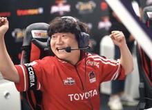 """Liên Quân Mobile: Nhà vô địch thế giới JJAK gia nhập đội bét bảng RPL, tạm thoát cảnh """"vạ vật"""""""