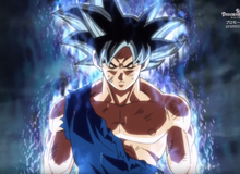 Dragon Ball Super Heroes 15: Không chỉ có bản năng Vô cực, Goku đã chính thức đạt được sức mạnh của Thần hủy diệt