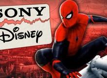 """Rời khỏi Disney liệu Nhện có hết """"nhọ"""", khi Sony mới thông báo đang phát triển nhiều series truyền hình về Spider-Man"""