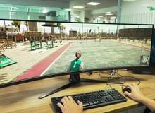 Trải nghiệm màn hình gaming Asus ROG Strix XG49V: Chơi trò gì cũng như đang 'hack map'