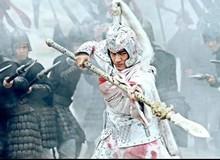 Võ Thần Triệu Tử Long và 3 cuộc giao chiến mãi mãi không thể xảy ra trong Tam Quốc Diễn Nghĩa
