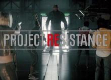 Resident Evil hé lộ phiên bản mới, có thể chơi co-op nhiều người