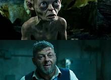 Andy Serkis và 7 diễn viên đã từng góp mặt trong Lord of The Rings và The Hobbit trước khi gia nhập MCU