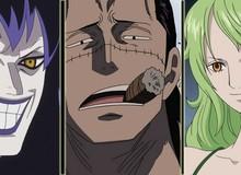 One Piece: Yami Yami no Mi và 10 trái ác quỷ mạnh nhất hệ Logia được xếp hạng (Phần 1)