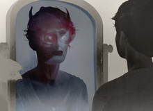 Những trải nghiệm đáng sợ xảy ra khi nhìn chằm chằm vào mắt người khác 10 phút