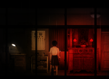 Detention - Game mobile kinh dị Đài Loan sở hữu tạo hình dạng tĩnh rất độc đáo đã ra mắt