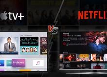 """Bên cạnh Iphone 11, Apple """"chơi lớn"""" tung ra hàng loạt dịch vụ truyền hình cạnh tranh với Disney+ và Netflix"""