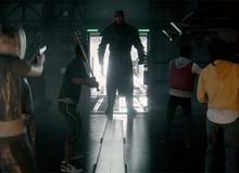 Resident Evil mới hé lộ gameplay co-op tuyệt đỉnh