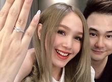 Streamer 'giàu nhất vịnh bắc bộ' Xemesis công bố sắp đính hôn với bạn gái xinh đẹp Phạm Trang