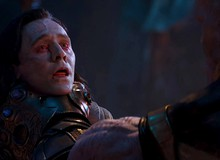 Nhìn lại loạt ảnh về những cái chết gây xúc động của vũ trụ điện ảnh Marvel