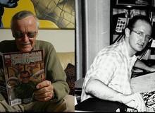 Tất tần tật thông tin về Stan Lee và Steve Ditko, 2 con người tuyệt vời đã tạo ra Spider-Man
