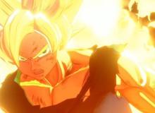 Game nhập vai hay nhất lịch sử Dragon Ball Z đã có mặt trên Steam