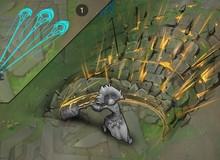 LMHT - Toh-Na: Nữ Thần Mặt Trời - Vị tướng bước ra từ thần thoại qua nét bút sáng tạo của game thủ