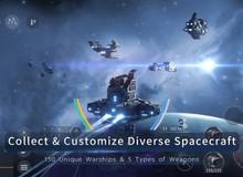 Second Galaxy – Xây dựng và chinh phục toàn bộ ngân hà với đế chế của riêng bạn