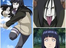 Cười sái quai hàm khi thấy phiên bản hợp thể của các nhân vật trong Naruto