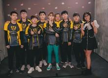 LMHT: Áp đảo mọi phương diện, GAM Esports giành trọn niềm tin của fan về chiến thắng tuyệt đối trước Team Flash