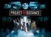 Cái nhìn đầu tiên về Project Resistance - phiên bản Resident Evil mới có co-op 4 người