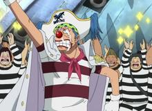 One Piece: Là Shichibukai lùn nhất và những điểm thú vị về gã hề Buggy mà fan 20 năm chưa chắc đã biết (P1)