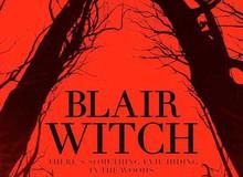 Câu chuyện thật phía sau Phù thủy rừng Blair - bom tấn kinh dị nổi tiếng đã được chuyển thành game