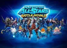 Sẽ ra sao nếu những chiến thần như Kratos hay Dante, Cloud... cùng choảng nhau trong một game Battle Royale?