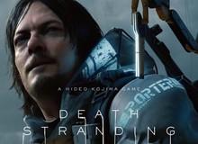Kojima chính thức tung ra gameplay 50 Phút của Death Stranding