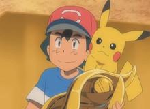 Sau 22 năm toàn thất bại, Ash Ketchum cuối cùng cũng vô địch giải đấu Pokemon!