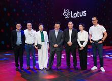 Mạng xã hội Lotus - mạng xã hội dành cho người Việt chính thức đi vào hoạt động!