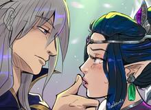 LMHT: Câu chuyện ẩn sau nhóm trang phục Tiên Hiệp sắp ra mắt - Morgana là vợ của Talon?