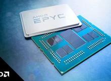 AMD phá vỡ kỷ lục hiệu năng với bộ vi xử lý kép EPYC 7742, 128 lõi và 256 luồng