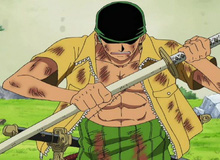 One Piece: Wado Ichimonji và những điều cần biết về thanh kiếm đồng hành lâu nhất với Zoro