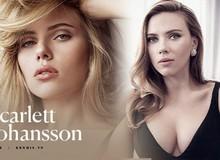 'Góa phụ đen' Scarlett Johansson: Bị tài tử 'Deadpool' bỏ ngay khi thành phụ nữ quyến rũ nhất hành tinh và cái kết bất ngờ