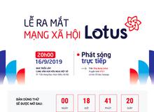 Trước ngày ra mắt mạng xã hội Lotus, cùng nhìn lại thuở ban đầu của các website nổi tiếng thế giới