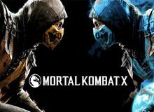 """Hé lộ những hình ảnh đầu tiên của bộ phim chuyển thể từ game """"Mortal Kombat"""""""